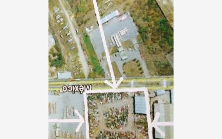 Foto de terreno comercial en venta en  01, fuentes de guadalupe, guadalupe, nuevo le?n, 816967 No. 07