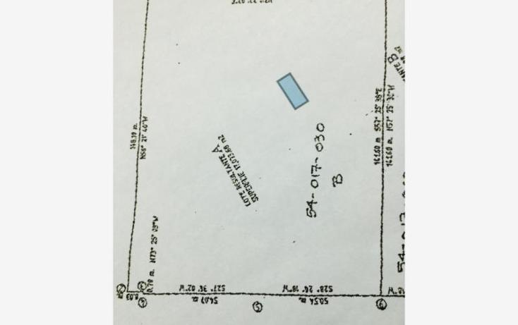 Foto de terreno comercial en venta en  01, fuentes de guadalupe, guadalupe, nuevo le?n, 816967 No. 09