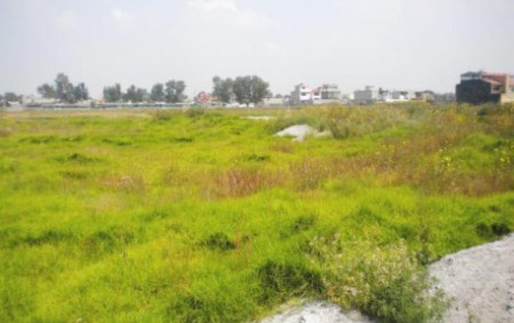 Foto de terreno habitacional en venta en  01, guadalupe, texcoco, méxico, 853771 No. 01