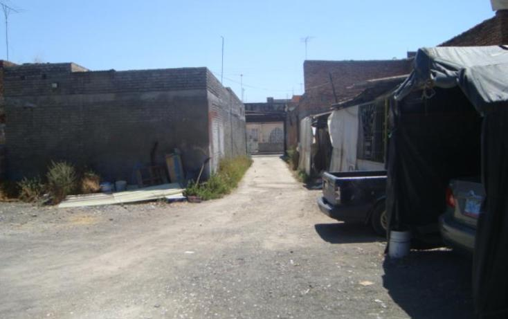 Foto de terreno comercial en venta en  01, irapuato centro, irapuato, guanajuato, 1806738 No. 03