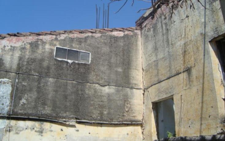Foto de terreno comercial en venta en  01, irapuato centro, irapuato, guanajuato, 1806738 No. 09