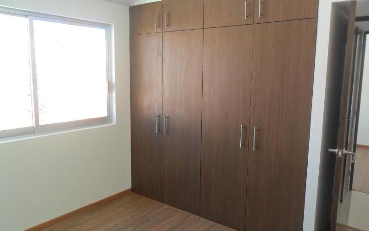Foto de casa en venta en  01, las fuentes, toluca, m?xico, 2043424 No. 04