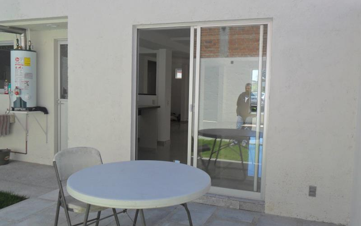 Foto de casa en venta en  01, las fuentes, toluca, m?xico, 2043424 No. 07