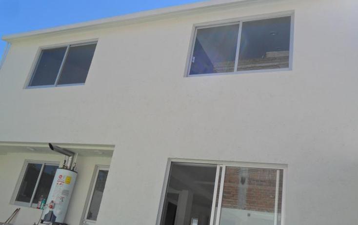 Foto de casa en venta en  01, las fuentes, toluca, m?xico, 2043424 No. 13