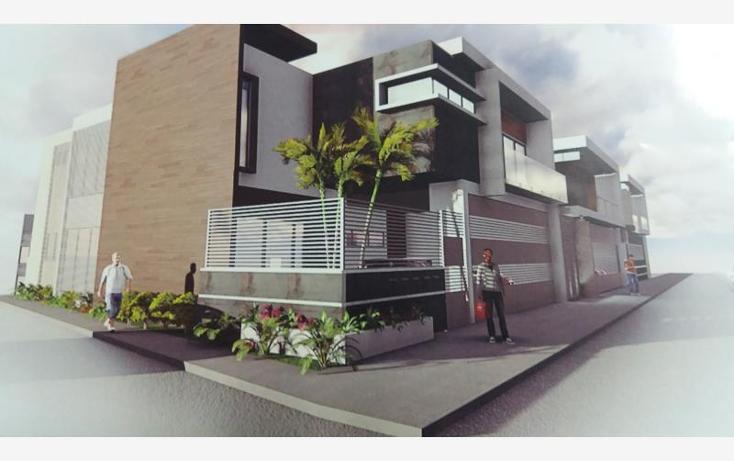 Foto de casa en venta en  01, las palmas, veracruz, veracruz de ignacio de la llave, 1702458 No. 01