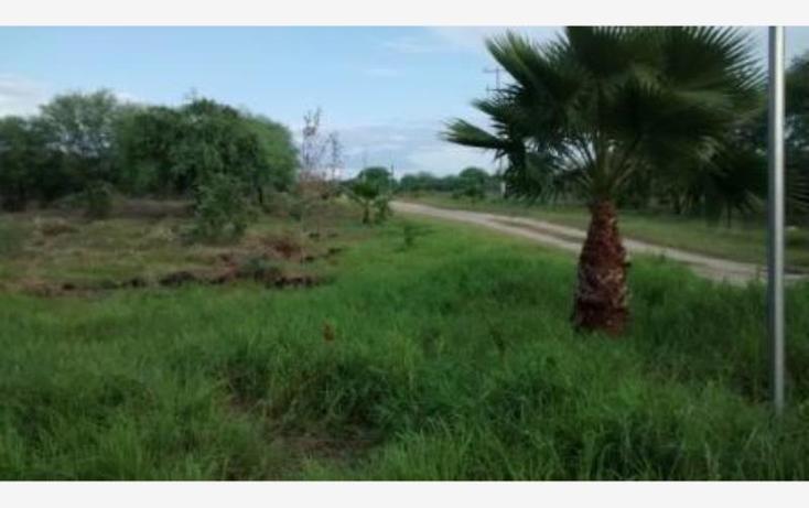 Foto de terreno habitacional en venta en  01, montemorelos centro, montemorelos, nuevo león, 813549 No. 02