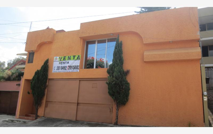 Foto de casa en venta en  01, nueva jacarandas, morelia, michoac?n de ocampo, 393243 No. 01