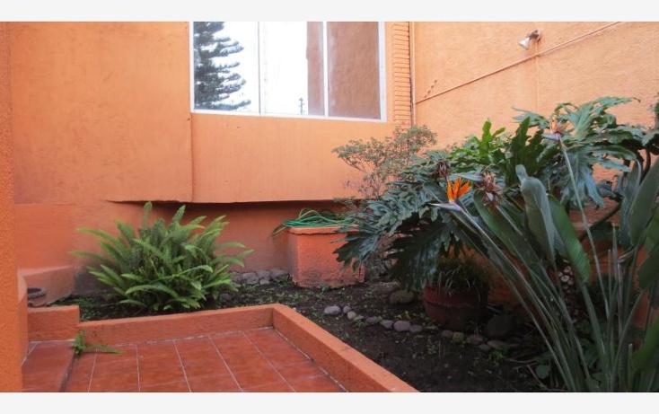 Foto de casa en venta en  01, nueva jacarandas, morelia, michoac?n de ocampo, 393243 No. 09