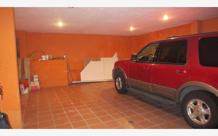 Foto de casa en venta en  01, nueva jacarandas, morelia, michoac?n de ocampo, 393243 No. 11