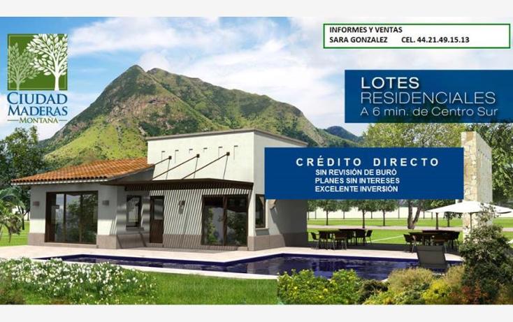 Foto de terreno habitacional en venta en  01, obrajuelos (rancho el blanco), apaseo el grande, guanajuato, 1393357 No. 01