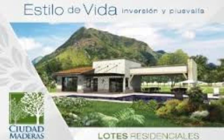 Foto de terreno habitacional en venta en  01, obrajuelos (rancho el blanco), apaseo el grande, guanajuato, 1393357 No. 02