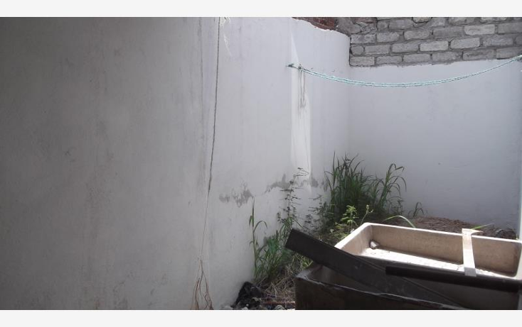 Foto de casa en venta en  01, paseos del campestre, celaya, guanajuato, 1444563 No. 07