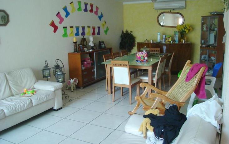 Foto de casa en venta en  01, reforma, veracruz, veracruz de ignacio de la llave, 415235 No. 09