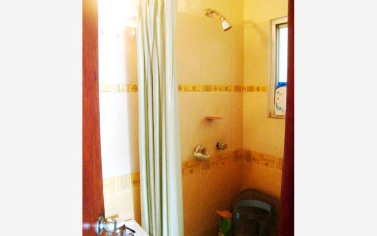 Foto de casa en venta en  01, reforma, veracruz, veracruz de ignacio de la llave, 415235 No. 16