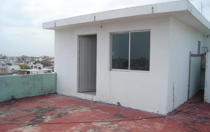 Foto de casa en venta en  01, reforma, veracruz, veracruz de ignacio de la llave, 415235 No. 21