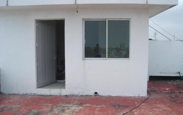 Foto de casa en venta en  01, reforma, veracruz, veracruz de ignacio de la llave, 415235 No. 23