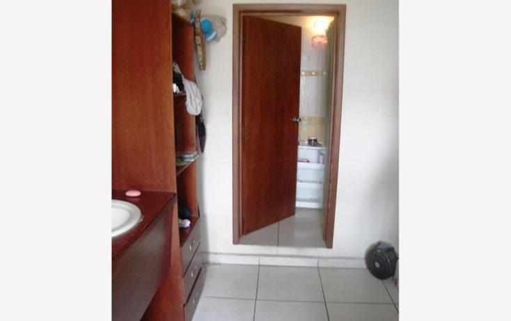 Foto de casa en renta en  01, reforma, veracruz, veracruz de ignacio de la llave, 415237 No. 13