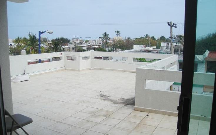 Foto de casa en renta en  01, reforma, veracruz, veracruz de ignacio de la llave, 415237 No. 16