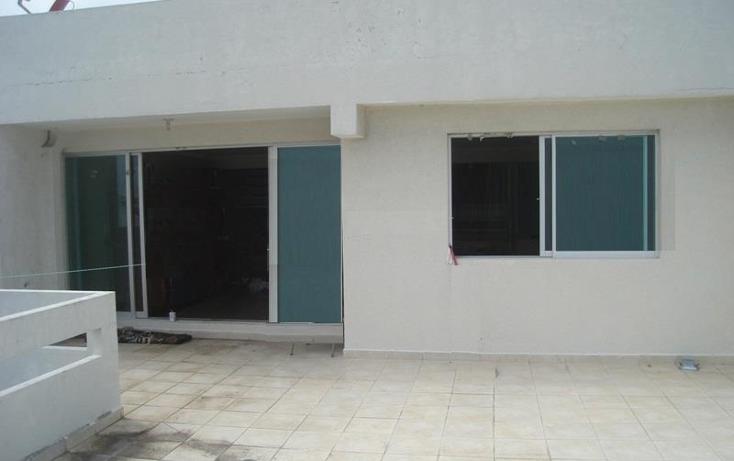 Foto de casa en renta en  01, reforma, veracruz, veracruz de ignacio de la llave, 415237 No. 17