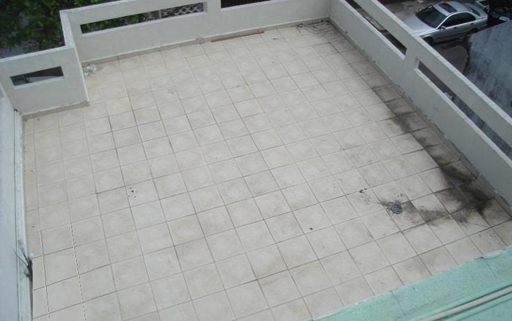 Foto de casa en renta en  01, reforma, veracruz, veracruz de ignacio de la llave, 415237 No. 21