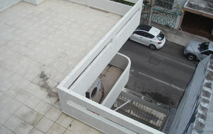 Foto de casa en renta en  01, reforma, veracruz, veracruz de ignacio de la llave, 415237 No. 24