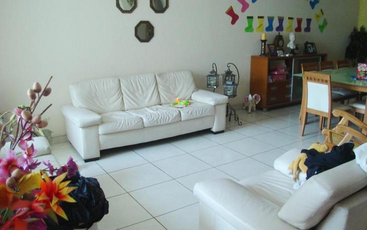 Foto de casa en renta en  01, reforma, veracruz, veracruz de ignacio de la llave, 415237 No. 25