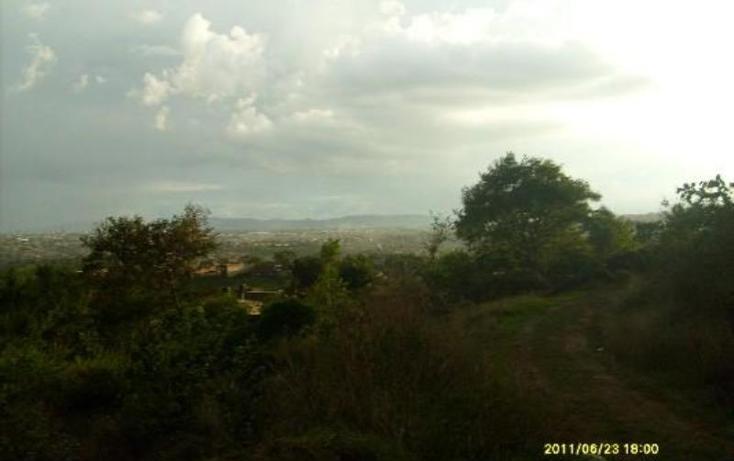 Foto de terreno industrial en venta en  01, san juan evangelista (san juan), tlajomulco de zúñiga, jalisco, 1594812 No. 02