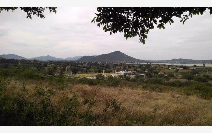 Foto de terreno industrial en venta en  01, san juan evangelista (san juan), tlajomulco de zúñiga, jalisco, 1594812 No. 03