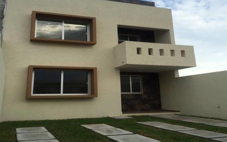 Foto de casa en venta en  01, setse, veracruz, veracruz de ignacio de la llave, 857255 No. 01