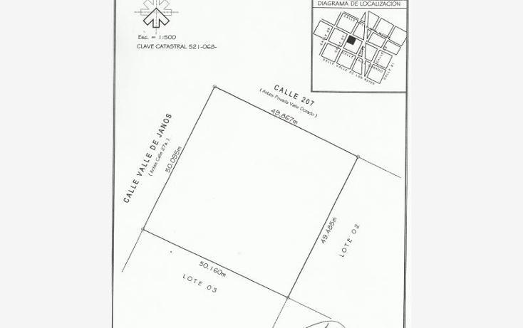 Foto de terreno habitacional en venta en  01, tabalaopa, chihuahua, chihuahua, 541823 No. 01