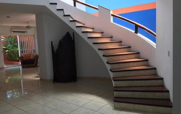 Foto de casa en venta en  01, villas playa sur, mazatlán, sinaloa, 1338221 No. 02