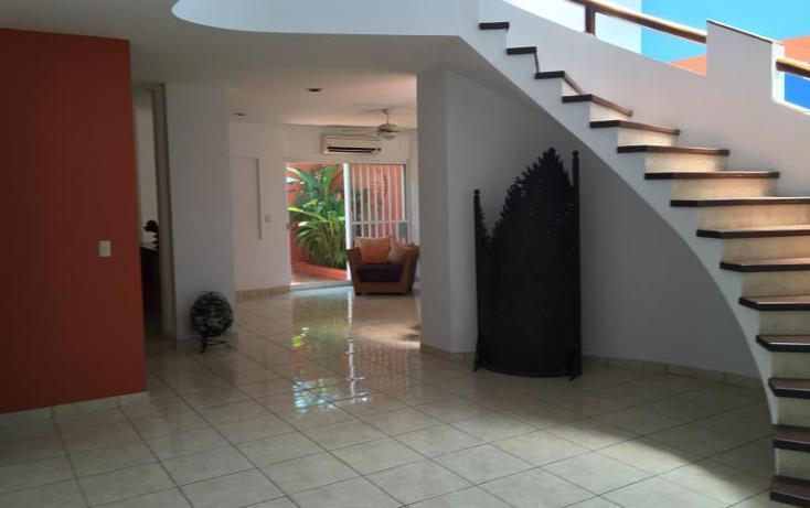 Foto de casa en venta en  01, villas playa sur, mazatlán, sinaloa, 1338221 No. 04