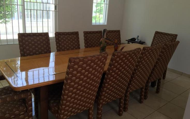 Foto de casa en venta en  01, villas playa sur, mazatlán, sinaloa, 1338221 No. 05