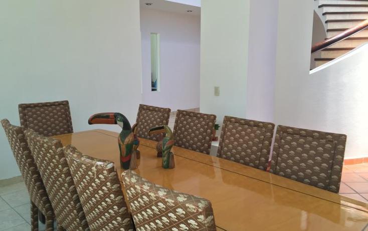 Foto de casa en venta en  01, villas playa sur, mazatlán, sinaloa, 1338221 No. 06
