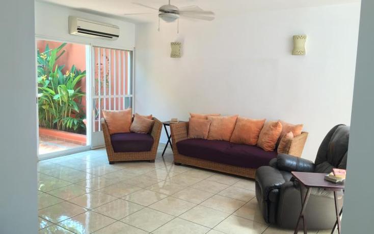 Foto de casa en venta en  01, villas playa sur, mazatlán, sinaloa, 1338221 No. 11
