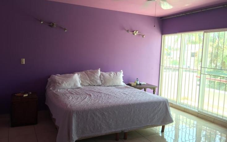 Foto de casa en venta en  01, villas playa sur, mazatlán, sinaloa, 1338221 No. 28