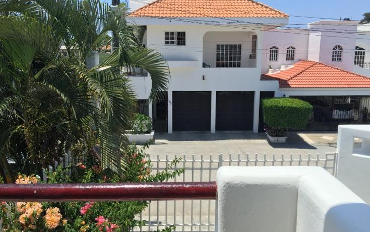 Foto de casa en venta en  01, villas playa sur, mazatlán, sinaloa, 1338221 No. 32