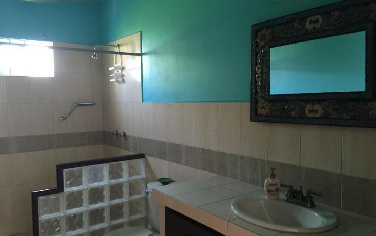 Foto de casa en venta en  01, villas playa sur, mazatlán, sinaloa, 1338221 No. 43