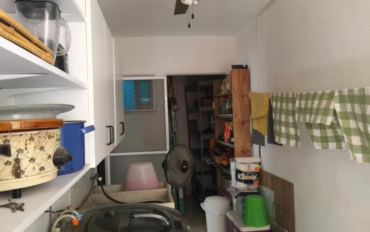 Foto de casa en venta en  01, villas playa sur, mazatlán, sinaloa, 1338221 No. 52