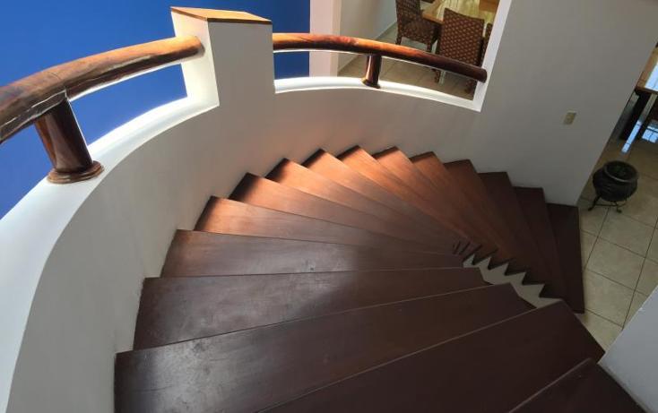 Foto de casa en venta en  01, villas playa sur, mazatlán, sinaloa, 1338221 No. 55