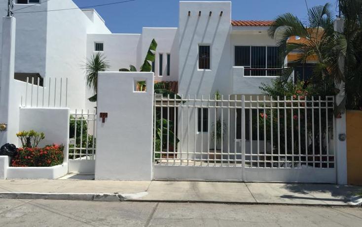 Foto de casa en venta en  01, villas playa sur, mazatlán, sinaloa, 1338221 No. 65