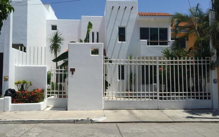 Foto de casa en venta en  01, villas playa sur, mazatlán, sinaloa, 1338221 No. 66