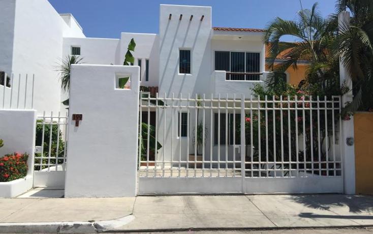Foto de casa en venta en  01, villas playa sur, mazatlán, sinaloa, 1338221 No. 67
