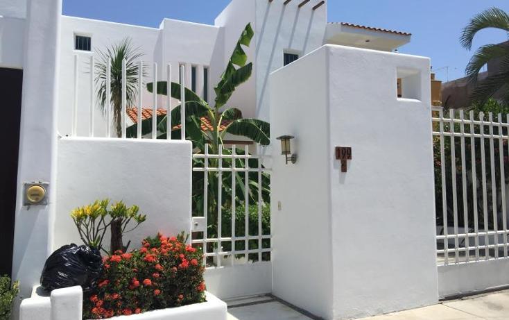 Foto de casa en venta en  01, villas playa sur, mazatlán, sinaloa, 1338221 No. 69