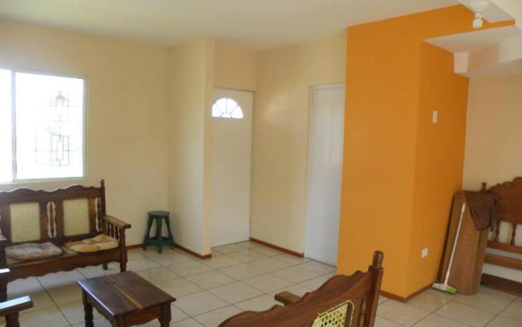 Foto de casa en renta en  01, xana, veracruz, veracruz de ignacio de la llave, 596725 No. 02