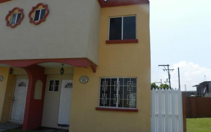 Foto de casa en renta en  01, xana, veracruz, veracruz de ignacio de la llave, 596725 No. 03