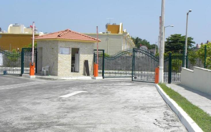 Foto de casa en renta en  01, xana, veracruz, veracruz de ignacio de la llave, 596725 No. 04
