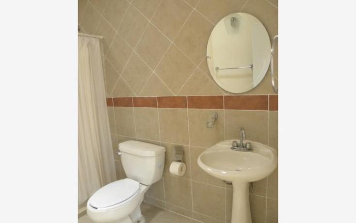 Foto de casa en renta en  01, xana, veracruz, veracruz de ignacio de la llave, 596725 No. 09
