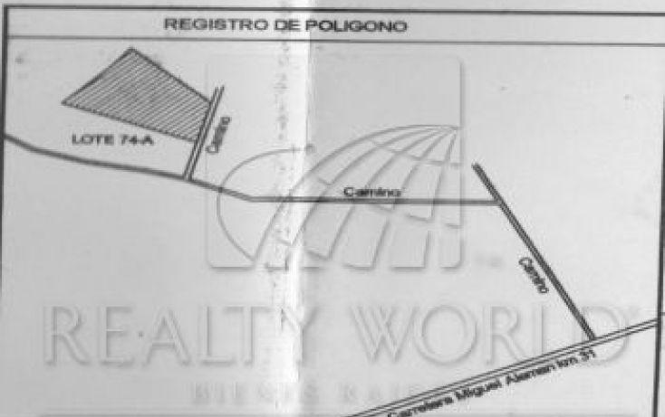 Foto de terreno habitacional en venta en 01, zacatecas, pesquería, nuevo león, 1789649 no 01