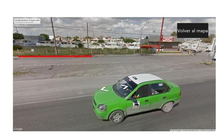 Foto de terreno comercial en venta en  010, santa lucia, juárez, nuevo león, 1390481 No. 04
